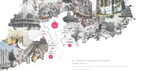 transforming chinese cities